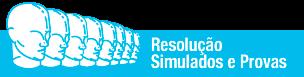 Confira a resolução dos simulados e provas do Curso e Colégio Objetivo que aconteceram durante todo o ano.