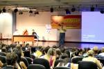 Palestra com o Prof. Miguel Castro Cerezo