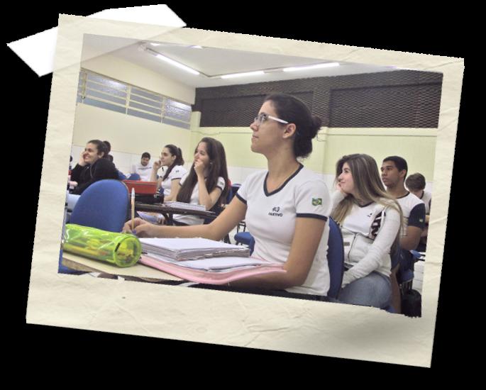 Matrículas Abertas para o Ensino Fundamental OBJETIVO Araraquara