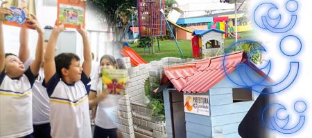 Educação Infantil e Ensino Fundamental I