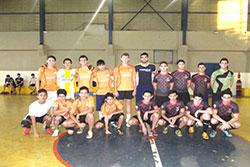 Futsal - JICO 2015
