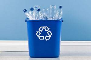 Projeto: Conscientização Ambiental e Social, reciclagem de material plástico – 1ª etapa
